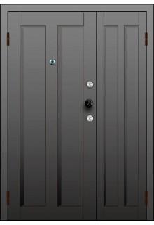 Тамбурная дверь - модель 10-010