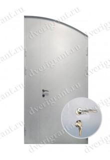 Нестандартная дверь - модель 14-003