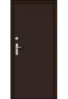 Недорогая дверь внутреннего открытия - модель 203