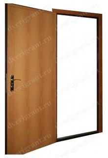 Вторая дверь для подъезда - модель 205