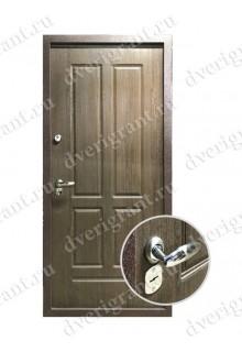 Металлическая элитная дверь - модель 24-006
