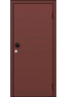 """Дверь металлическая """"хлопушка"""" - модель 301"""