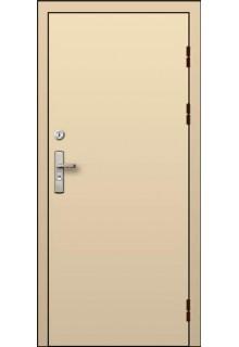 Дверь входная металлическая для дачи - модель 18-012