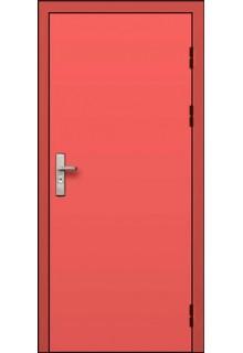Дверь наружная металлическая - модель 402