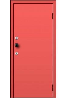 Строительная дверь - модель 23-010