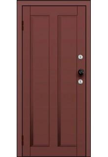 Недорогая строительная дверь - модель 23-010