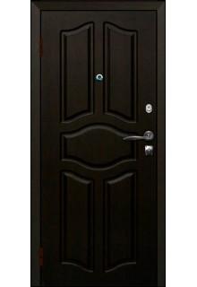 Металлическая входная дверь в квартиру - модель 17-029