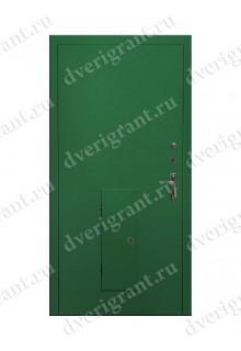 Дверь для кассовой комнаты - модель 03-001
