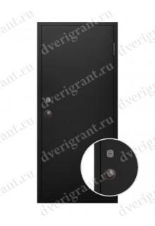 Металлическая дверь - 19-022