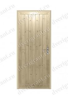 Металлическая дверь - 19-023