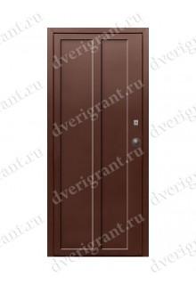 Металлическая дверь - 19-026
