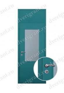 Металлическая дверь - 19-031