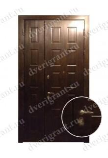 Металлическая входная дверь в квартиру для старого фонда - модель 17-031
