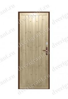Металлическая дверь - 18-018