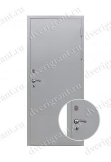 Металлическая дверь - 18-024