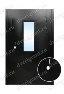 Металлическая дверь - 20-002