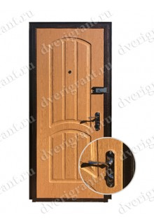Дверь для частного дома - модель 20-003