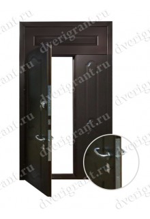 Металлическая дверь - 20-005