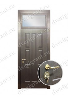 Дверь для частного дома - модель 20-008