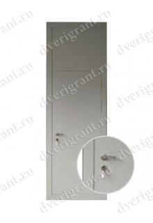 Дверь входная металлическая для частного дома - модель 20-015