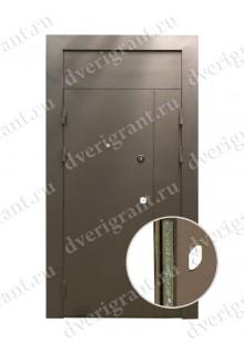 Дверь по индивидуальным размерам - модель 22-006