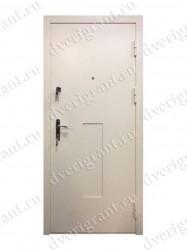 Бронированная дверь - модель 01-002