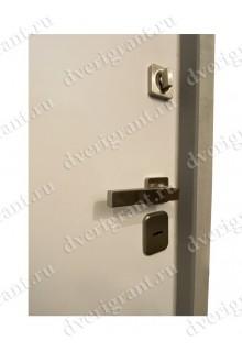 Входная металлическая дверь - 03-005
