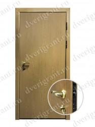 Внутренняя дверь - модель 09-003