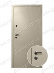 Внутренняя дверь - модель 09-006