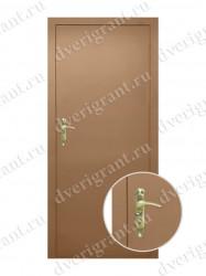 Внутренняя дверь - модель 09-008