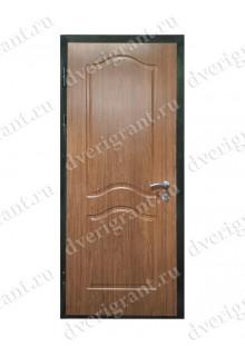 Внутренняя металлическая дверь - 09-016