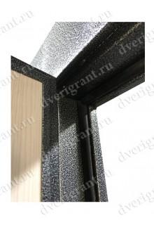 Входная металлическая дверь - 10-024