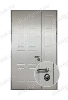Входная металлическая дверь - 10-025