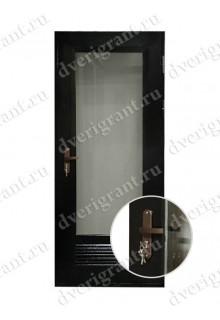 Металлическая дверь - модель - 10-037