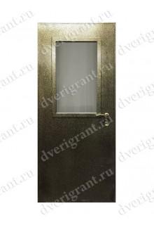 Металлическая дверь - модель - 10-044
