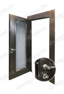 Металлическая дверь - модель - 10-051