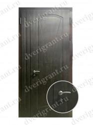 Входная металлическая дверь - 10-060