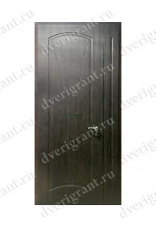 Металлическая дверь - модель - 10-060