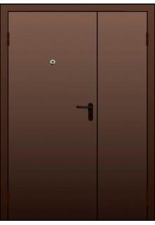 Металлическая дверь - модель - 102