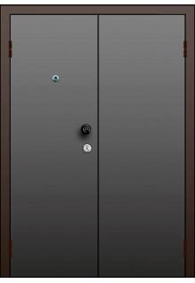 Металлическая дверь - модель - 10-010
