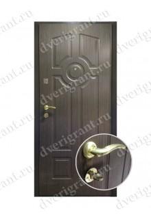 Входная дверь для коттеджа 11-16