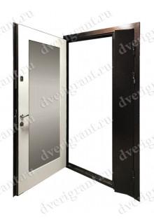 Входная дверь для коттеджа 11-21