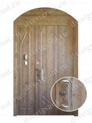 Нестандартная дверь - модель 14-001