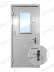 Нестандартная дверь - модель 14-005
