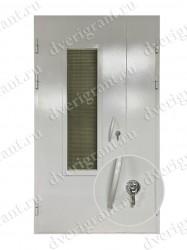 Тамбурная дверь - 14-008