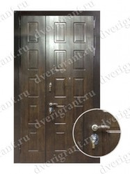Нестандартная дверь - модель 14-010