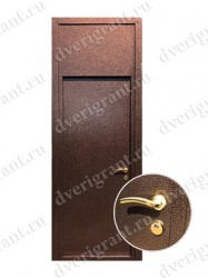 Нестандартная дверь - модель 14-015