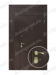 Тамбурная дверь - 14-020