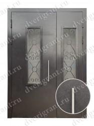Входная металлическая дверь - 14-022
