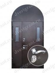 Нестандартная дверь - 14-024